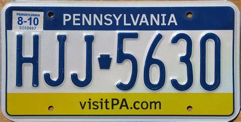 license pa alternate pennsylvania flag design vexillology