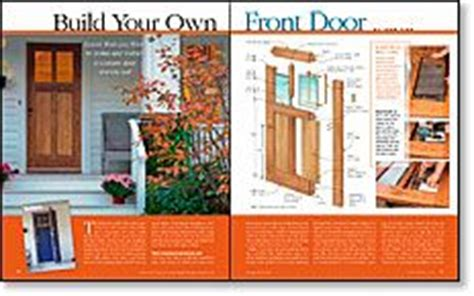 Build Your Own Exterior Door Free Floating Shelves Home Depot Vergleich Press Coffee Tablespoons Build Your Own