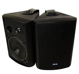 best outdoor speakers in 2017 for gardens patios and