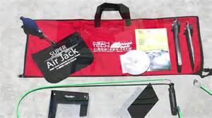car door unlock kit access tools emergency response kit erk unlock cars in