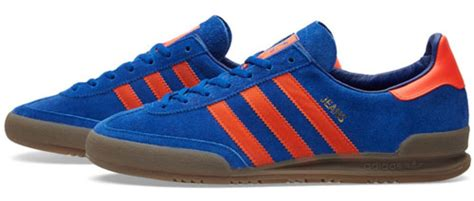 Adidas Og Pack Collegiate Royal Solar Gum Dublin Colourway coming soon adidas trainers in blue and green suede options retro to go