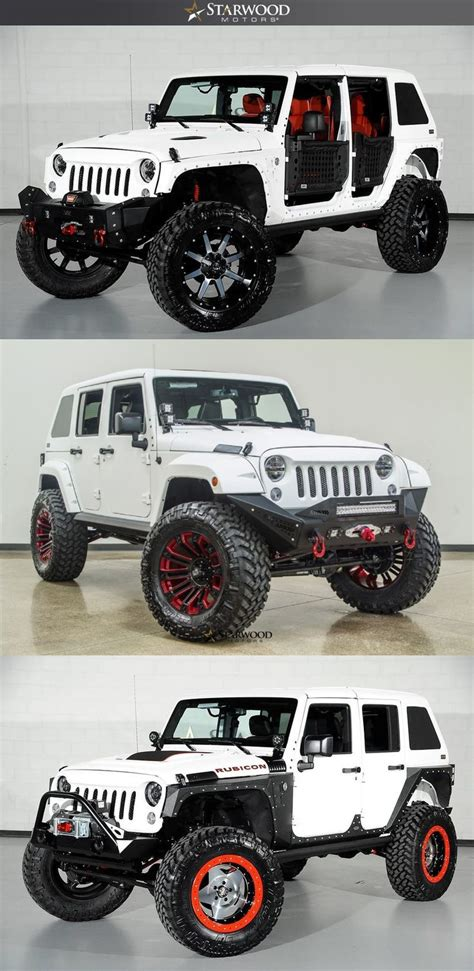 modded white jeep 17 best images about jeep mods on pinterest 2014 jeep