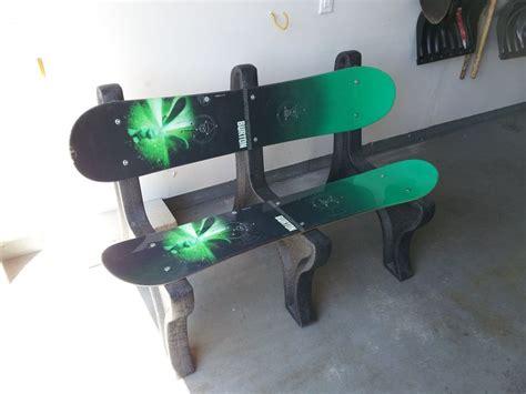 snowboard bench 404 not found