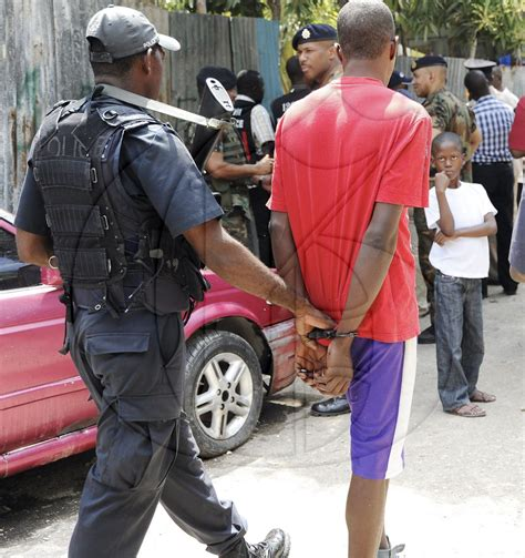 How Do I If Someone Has A Criminal Record Digjamaica Code Of Conduct For Citizen Relations In Jamaica