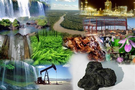 imagenes recuersos naturales qu 233 son y cu 225 les son los recursos naturales definici 243 n y