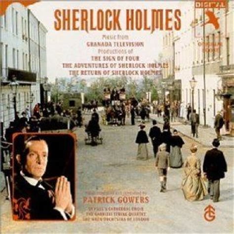 theme music sherlock holmes tv series 1000 images about all things granada sherlock on