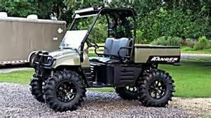 Tires For Polaris Ranger 700 Xp 2007 Polaris Ranger Xp 700 Efi Atv Four Wheeler For Sale