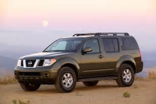 Nissan Path 2009 Nissan Pathfinder Review Cargurus