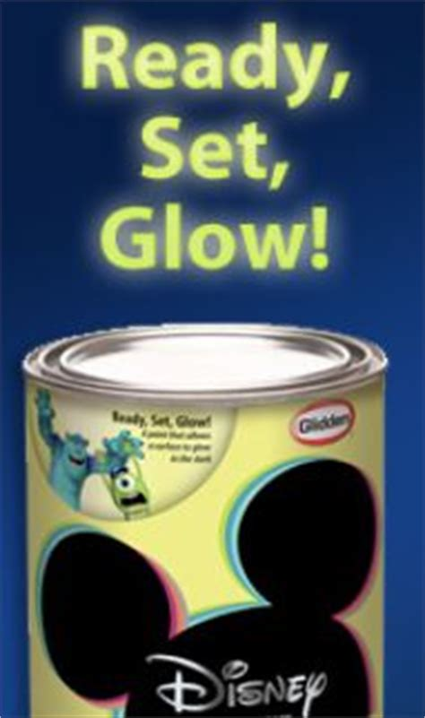 glow in the paint disney minnie mouse room ideas on duck ceiling