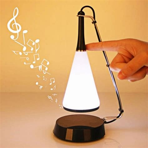 mini touch table l shs 1118 multifunction music desk light bedroom touch