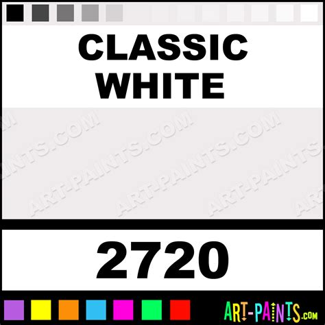 classic white car and truck enamel paints 2720 classic white paint classic white color
