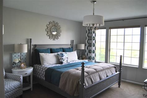 teal master bedroom littlesmornings com teal master bedroom ideas 19 teal