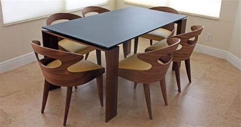 florida dining room furniture modern italian furniture in wellington fl contemporary