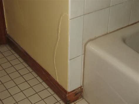 bathroom shower tile grout repair doityourself