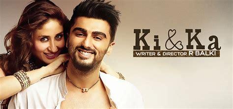 ki ka movie biography ki and ka review well intentioned bad execution