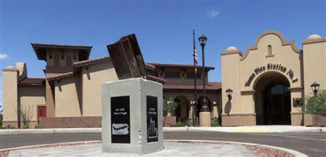 Yuma Az Court Records City Of Yuma Arizona