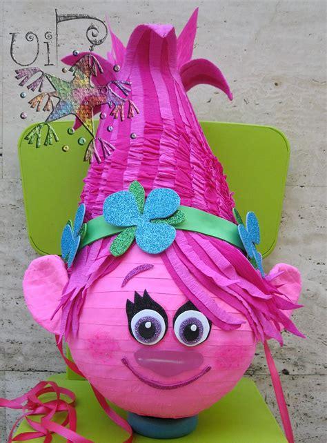Pinata Trolls By Pinata Dimi trolls poppy pinata trolls ideas