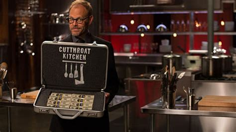 Where Is Cutthroat Kitchen Filmed by New Season Of Food Network S Cutthroat Kitchen Now