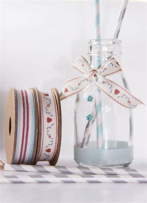 decorar botellas de cristal con estaño 127 best images about botes decorados on pinterest