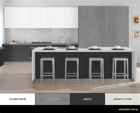 virtual kitchen color designer 32 best polytec online designer images on pinterest