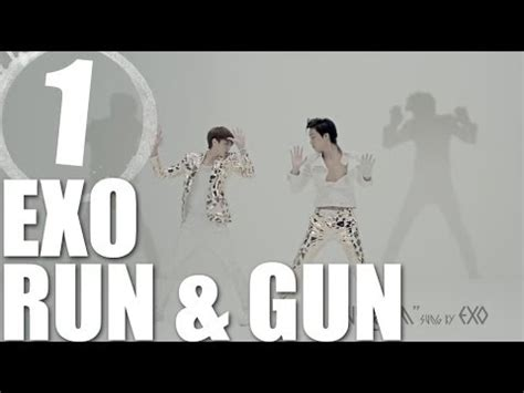 download mp3 exo run and gun exo run gun step by step tutorial ep 1 youtube