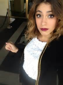 Please Classify Argentine Actress Martina Stoessel Disney Violetta