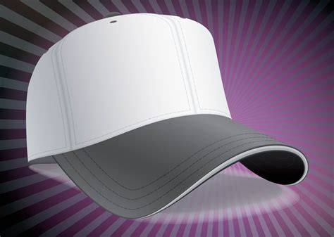baseball cap vector graphics freevector