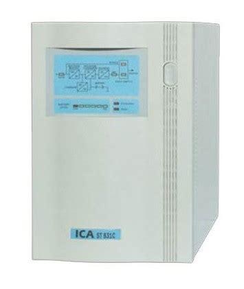 Baterai Ups Ica ups ica st 831c konsultan it jakarta supplier komputer