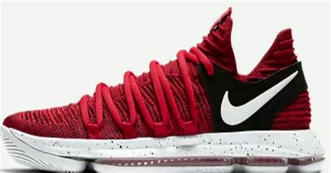 imagenes de tenis nike kevin durant kevin durant s new nike shoe is inspired by cupcakes fox