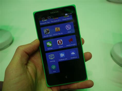 Nokia X Android Themes | nokia x android apps techcrunch