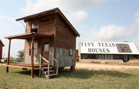 win a tiny house win this rustic tiny texas house