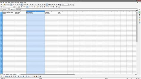 break even calculator small business spreadsheet microsoft