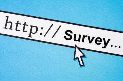 Web Based Survey Tools - free tools for creating online surveys