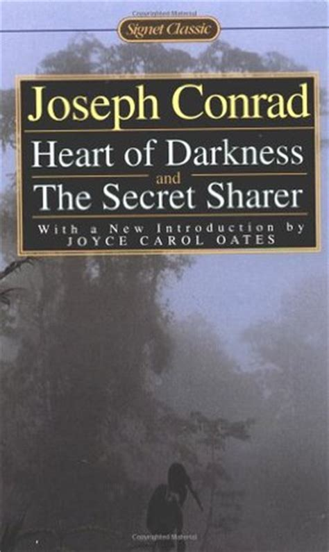 heart of darkness themes analysis pdf secret sharer summary and analysis like sparknotes