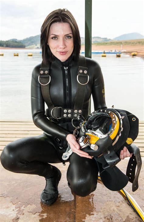 dive wetsuits kirbymorgan diver wetsuits tauchen tauchanzug