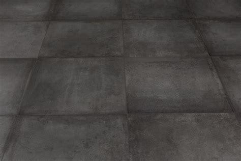 piastrelle grigio antracite gres porcellanato effetto moderno antonium antracite 60x60