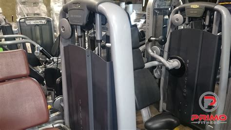 Silver 956i new fitness equipment arrivals