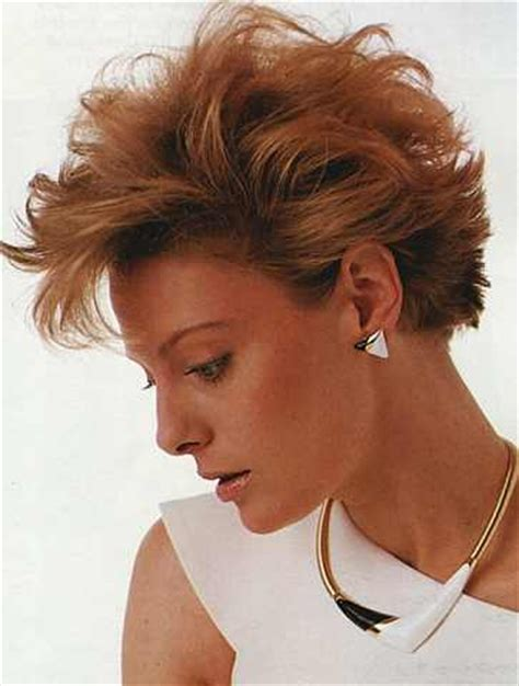 short 80 blown back hair styles women 80 hairstyle best hairstyles