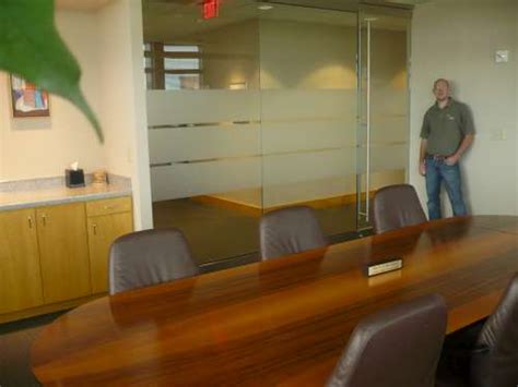 interior window tinting for privacy commercial window tinting etching privacy windows for offices