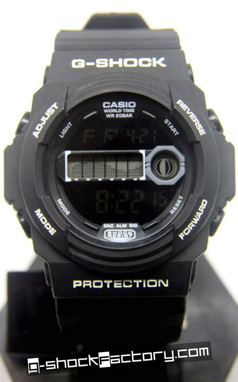 G Shock Gw 1135 Black White g shock glx 150 black white by www g
