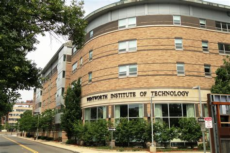 New Jersey Institute Of Technology Mba by Wentworth Institute Of Technology Admissions Data