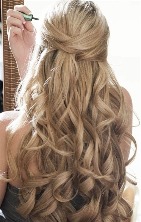 Wedding Hairstyles For Hair Worn by 62 Half Up Half Wedding Hairstyles Fall In With
