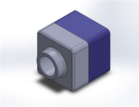 solidworks tutorial lesson 2 assemblies cad drawings