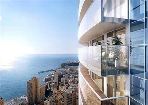 Apartment For Sale Tours Luxurious High Cost Monaco Penthouse With Vibrant