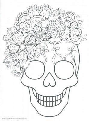 dia de los muertos altar coloring pages coloring pages of printable for dia de los muertos la