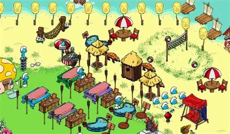 smurfs village mod unlimited coins berry v1 3 2 apk filechoco smurfs village v1 4 5a apk data unlimited money