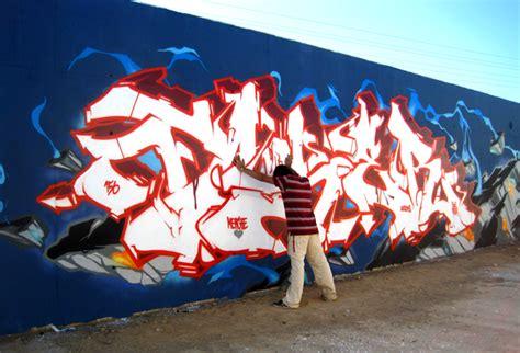 fasim graffiti  barcelona fasim wildstyle