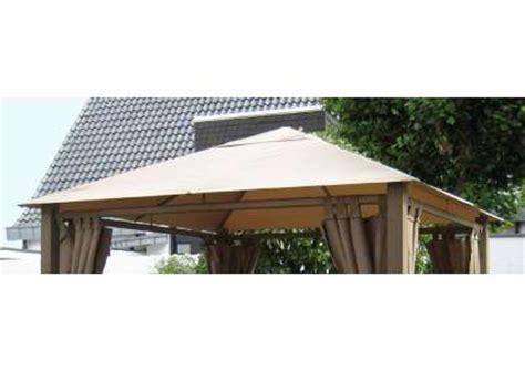 leco pavillon nomado ersatzdach zu pavillon nomado 3x3 m leco zubeh 246 r