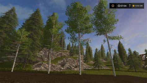 Birch Ls by Fs17 Harvester Birch V 1 0 Farming Simulator 2017 2015