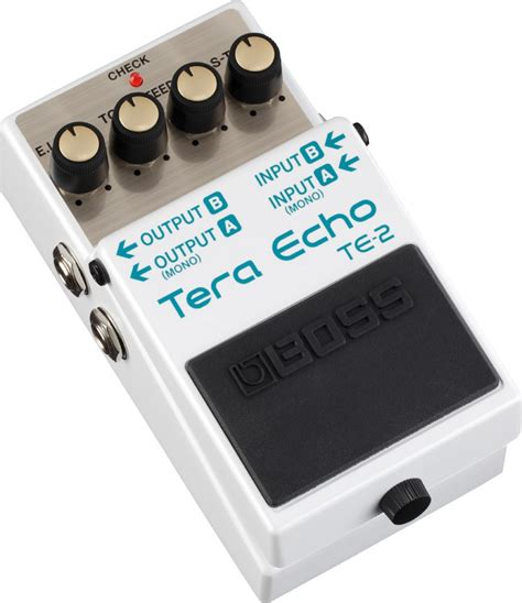 Harga Overdrive Od 3 te 2 echo 2013 effet p 233 dale delay reverb